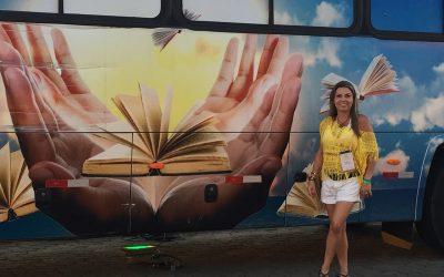 Sonhos por Estella estreia em Congresso Internacional de Psicologia Transpessoal
