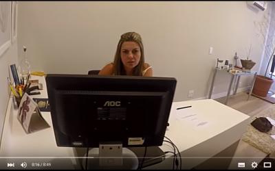 Video – Sonhos por Estella